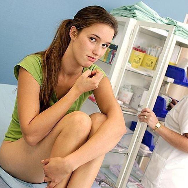 медосмотр студенток у гинеколога считаете что