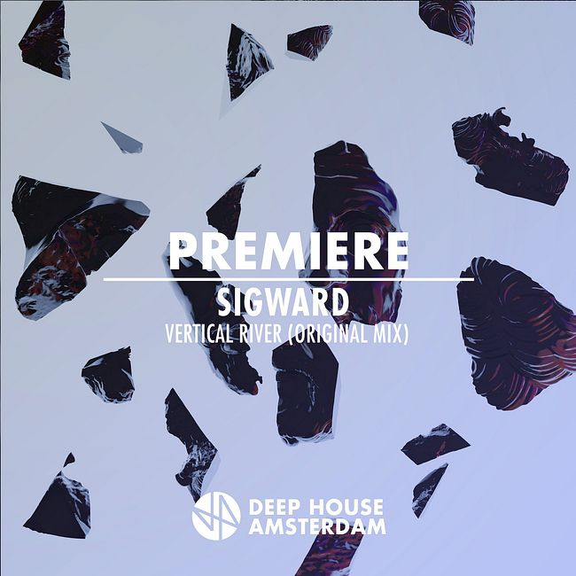 Premiere: Sigward - Vertical River (Original Mix) [SoHaSo]