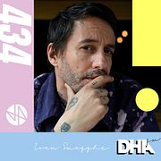 Ivan Smagghe - DHA FM Mix #434