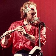 Jethro Tull. Through The Years (80-е. Part 1). (073)