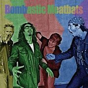 Chad Smith's Bombastic Meatbats (070)