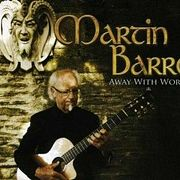 Martin Barre — Away With Words (2013) (068)