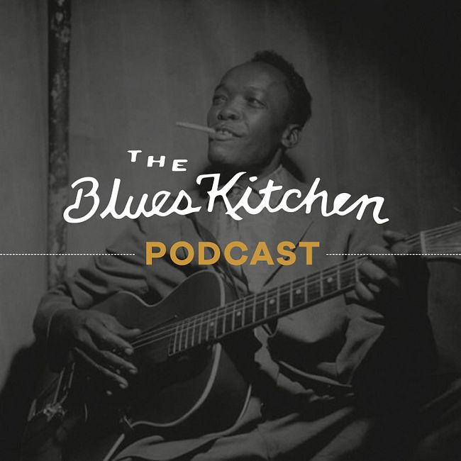 The Blues Kitchen Podcast (Trailer)
