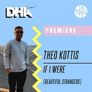 Premiere: Theo Kottis - If I Were [Beautiful Strangers]
