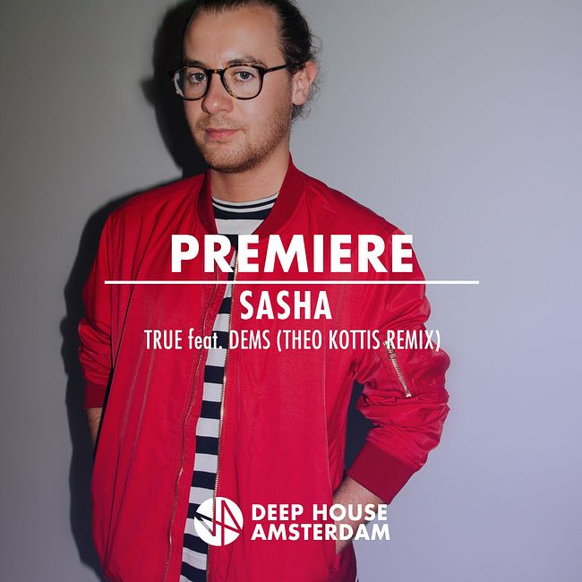 Premiere: Sasha - True Feat. Dems (Theo Kottis Remix) [Late Night Tales]