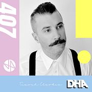 Timothy Clerkin - DHA Mix #407