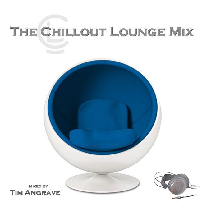 The Chillout Lounge Mix - Vibes