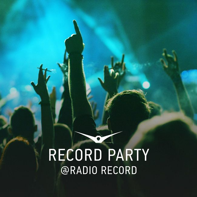 Record Party @ Record Club #053 (08-09-2019)