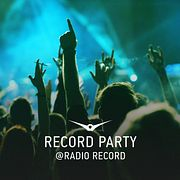 Record Party @ Record Club #034 (13-04-2019)