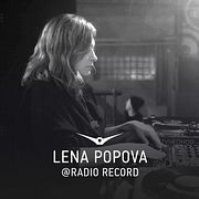 Lena Popova @ Record Club (12-06-2019)