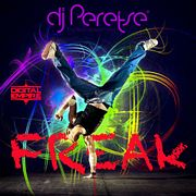 DJ Peretse - Freak