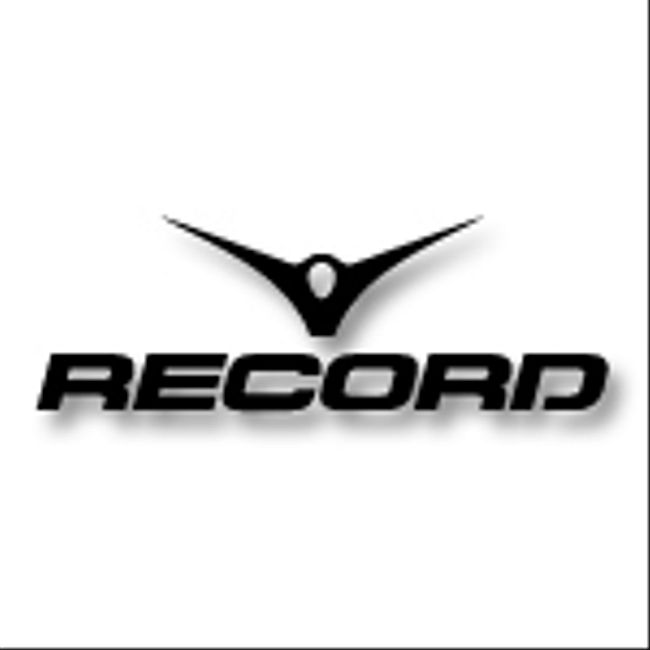 Record Megamix by Nejtrino & Baur -  Radio Record #989 (11-11-2014)