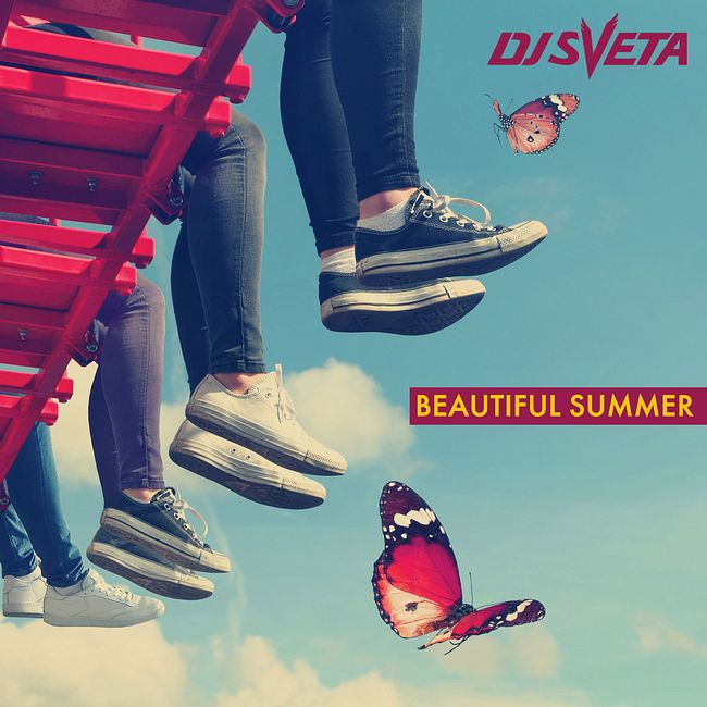 Dj Sveta - Beautiful Summer (2019)