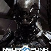 Neuropunk pt.46 mixed by Bes