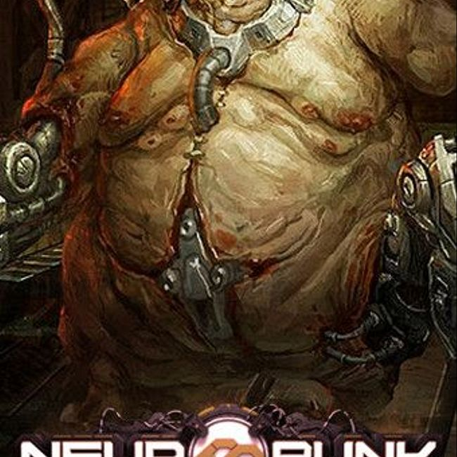 Neuropunk special - THE FAT 11 mixed by Bes #11