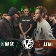 VERSUS: FRESH BLOOD 4 (N'rage VS LeTai) Этап 6