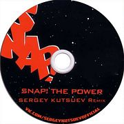 Snap! - The Power (Sergey Kutsuev Remix)