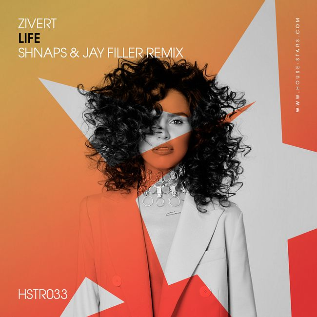 Zivert - Life (Shnaps & Jay Filler Remix) [Radio Edit]