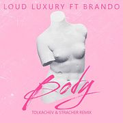 Loud Luxury feat. Brando - Body (Tolkachev & Stracher Radio Remix)