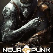 Neuropunk pt. 44 mixed by Bes
