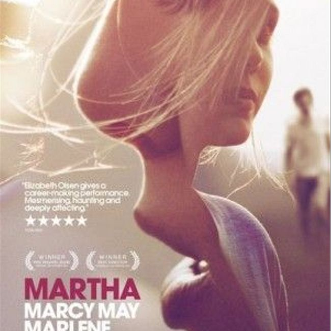 Martha Marcy May Marlene / Марта Марси Мэй Марлен (2011)