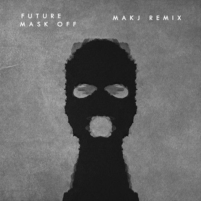 Future & Spell - Mask Off (D' Luxe Mash Up)