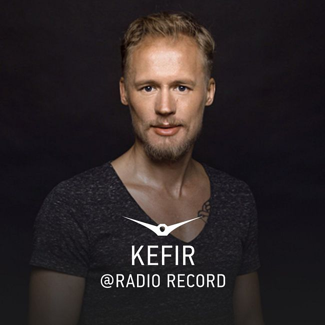 DJ Kefir @ Record Club #718 (14-10-2019)
