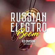 KD Division @ Russian Electro Boom (September 2017)