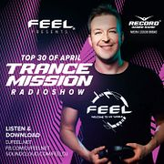 DJ Feel - TOP 30 OF APRIL 2019 (06-05-2019)