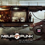Neuropunk pt.45 (eng) mixed by Bes, hosted by Paperclip #45