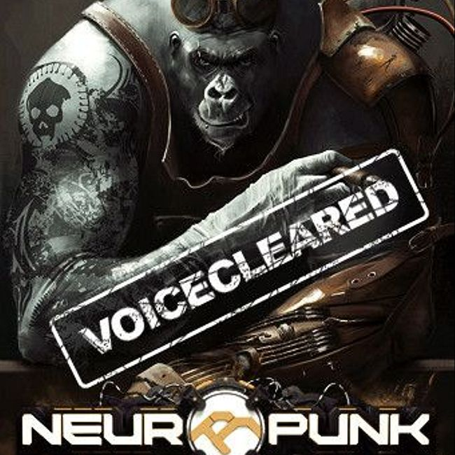 Neuropunk pt.44 mixed by Bes (voiceless)