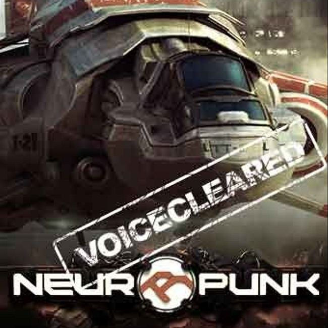 Neuropunk pt.45 mixed by Bes (voiceless) #45