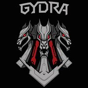 Gydra  - Eatbrain podcast 56