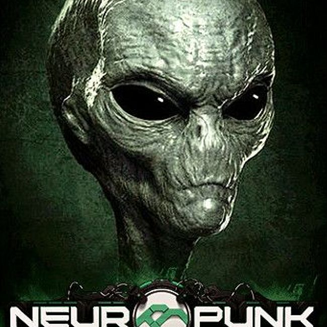 Neuropunk special - THE DEEPSPACE 9