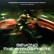 Sunless & Plu-Ton - Beyond The Atmosphere # 050