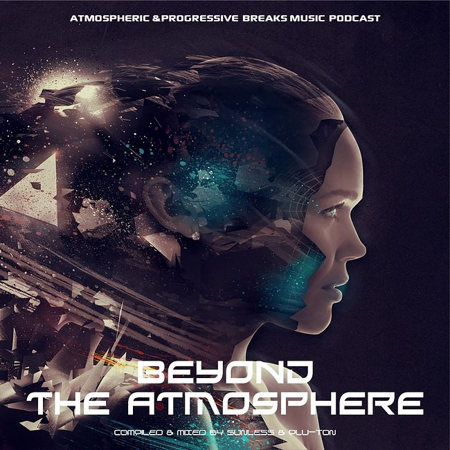 Sunless & Plu-Ton - Beyond The Atmosphere # 053