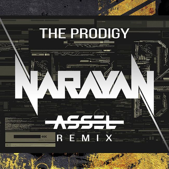 The Prodigy - Narayan (Assel Dub Remix)