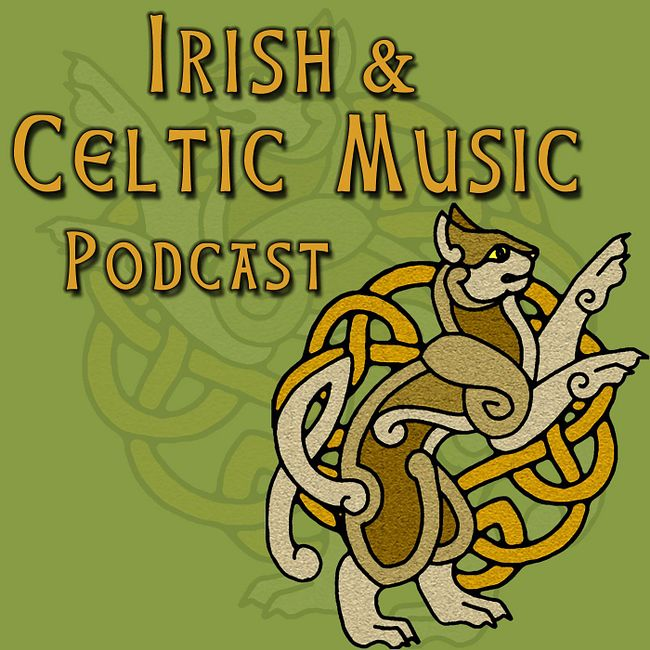 Canadian Celtic with Jesse Ferguson #417