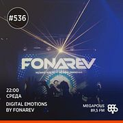 Fonarev - Digital Emotions # 536