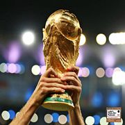 532. A History of The World Cup