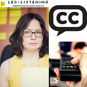 523. Tips for Learning English with Films & TV Shows (with Cara Leopold)