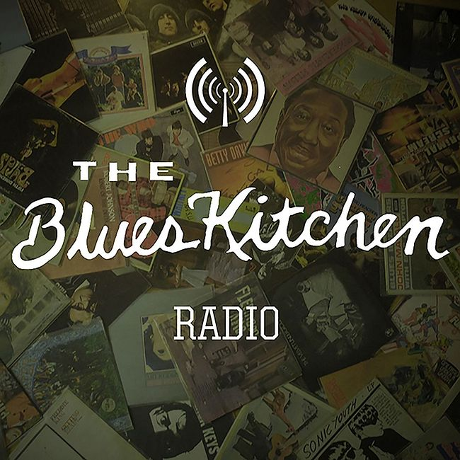 The Blues Kitchen Radio: 17th Feb 2020 with Nathaniel Rateliff