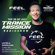 DJ Feel - TOP 30 OF JULY 2019 (06-08-2019)