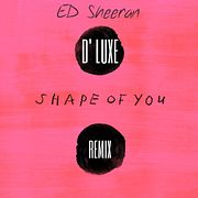 Ed Sheeran & Croatia Squad - Shape Of You (D' Luxe Mash Up)
