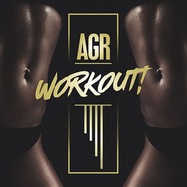 AGR Workout Episode #36 | The must have podcast for running, workouts and fitness