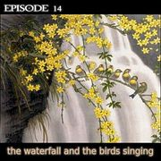 sound 14 the waterfall and the birds singing
