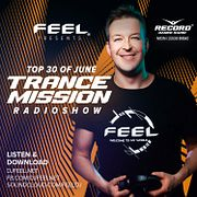 DJ Feel - TOP 30 OF JUNE 2019 (09-07-2018)