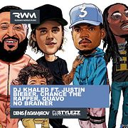 DJ Khaled feat. Justin Bieber, Chance the Rapper, Quavo - No Brainer (Stylezz & Denis Agamirov Remix)