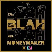 Tom & Jame Vs.Armin van Buuren - Moneymaker Blah Blah Blah (David Milan Mash Up Remix)