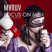 MARUV - Focus On Me (Shefler Remix)